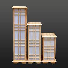 Japanese Floor Lamp Aliexpress Com Buy Japanese Style Floor Lamp Washitsu Tatami