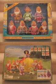 chagne gift set snow white 19222 snow white the seven dwarfs color changing gift