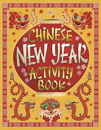 new year kids book new year activity book karl jones steve