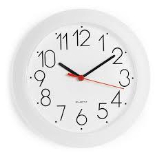 clocks u0026 alarm clocks kmart