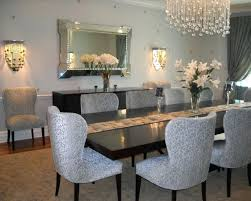 modern dining room decor best dining room decorating ideas modern for the furnishing wall
