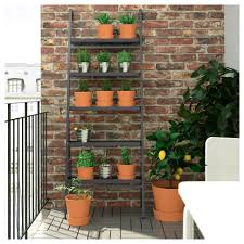 Wooden Patio Plant Stands by Plant Stand Best Patio Plant Stands Images About Etagere On