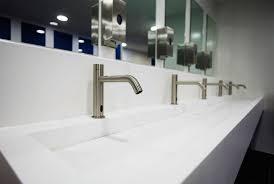 commercial toilet refurbishment u0026 washroom design lan services
