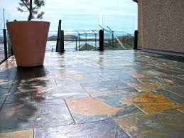 Patio Tile Flooring by Floor Tiles For Outdoors