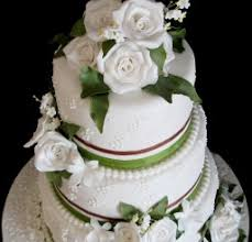 triple layer wedding cake design 7 wedding cake cake ideas by