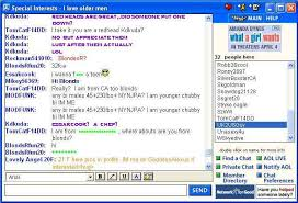 Chat Room by Chat4 Jpg
