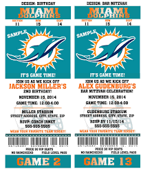wedding invitations miami printable birthday party invitation card miami dolphins
