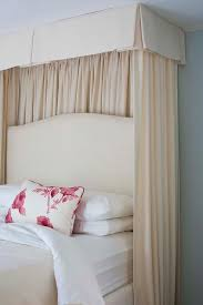 Cream Bedding And Curtains Cream Headboard Design Ideas