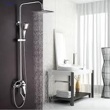 Bath Shower Panels Bathroom Shower Sets Promotion Shop For Promotional Bathroom