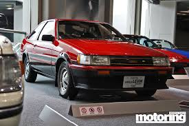 mitsubishi museum nagoya car museum packed with automotive legends motoring