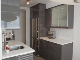 european style ivory white paint finish l shaped kitchen cabinet