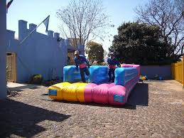 party hire andys action parties childrens birthday party