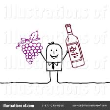 wine clipart wine clipart 68619 illustration by nl shop