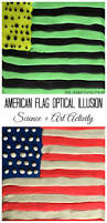 Flag Making Activity 95 Best Art Science Collide Activities For Kids Images On