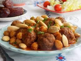 la cuisine alg駻ienne en arabe mtewem المثوم recette cuisine algérienne cuisines et