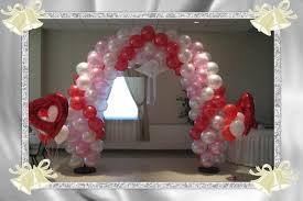 balloon delivery harrisburg pa wedding balloons balloon decorations delivery in harrisburg pa