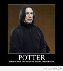 Professor Snape Meme - image 226069 severus snape know your meme