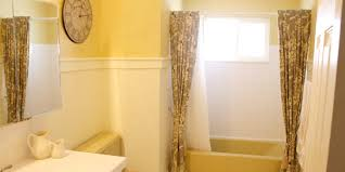 Yellow And Gray Bathrooms - download bathroom with yellow tub homeform