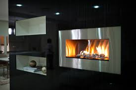 fireplace wall of fire fireplace design and ideas