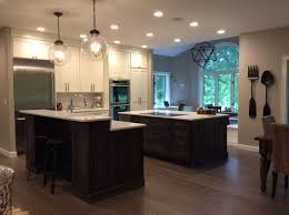 Signature Kitchen Cabinets by Award Winning Kitchen Remodel Cabinet Style Coralville