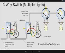 2 way lighting circuit diagram u2013 cubefield co