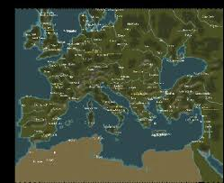 mount and blade map europe 1080 ad mod