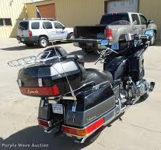 1987 honda goldwing gl1200 motorcycle item di9592 sold