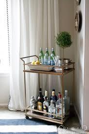 living room bar table 80 best bar images on pinterest bar cart bar carts and bar tray