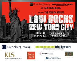 Nyc Events Concerts And More To Hit This Week Am New York Fourth Annual Law Rocks New York City 2017 U2014 Law Rocks
