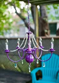 Victorian Chandelier For Sale 81 Best Painted Chandeliers Images On Pinterest Painted