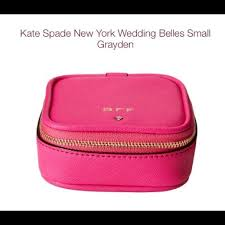 jewelry box 50 59 kate spade accessories nwt kate spade small jewelry box