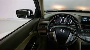 honda accord 2010 black cars 2010 crystal black pearl honda accord 4d sedan 8138a youtube