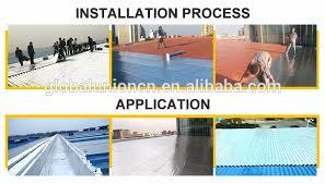 Global Basement Waterproofing by Pe Hdpe Eva Film Self Adhesive Modified Bitumen Basement