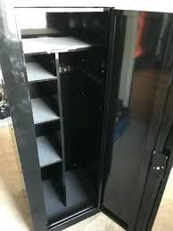 14 gun steel security cabinet the protector gun safe the protector 14 gun safe honeywell the