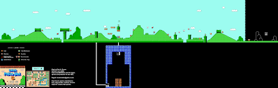 Super Mario World Level Maps by Super Mario Bros 3 World 1 2 Map Png V1 0 Neoseeker Walkthroughs