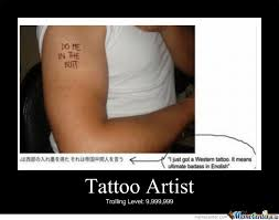 Tatoo Meme - tattoo fail memes best collection of funny tattoo fail pictures