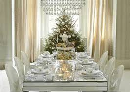 White Silver Christmas Decorations by 11 Modern Christmas Decor Trends Table Decorations Holidays And