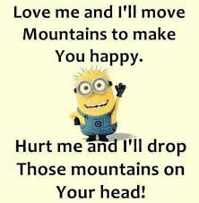 Memes Love - 30 minions love quotes funny minions memes