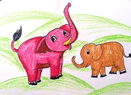 painting animals for kids painting for kids how to draw an