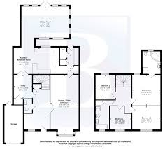 4 bed semi detached house for sale in skinners lane chelmsford floorplan view original