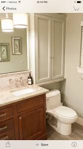 Bathroom Decor Ideas Pinterest Cabinet Over Toilet For Small Bathroom Bathroom Decor