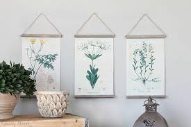 picture hanging ideas 37 best diy wall hanging ideas and designs for 2018