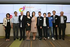 alibaba hong kong alibaba s hong kong fund invests in three e commerce startups