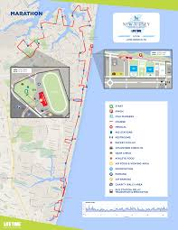 Boston Medical Center Map by Novo Nordisk New Jersey Marathon Half And 5k On Apr 30th 2017 At