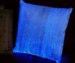 Bili Lights Fiber Optics Bedspread Dudeiwantthat Com