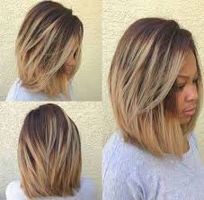 layered bob haircut african american bob cut medium black hairstyles