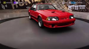 fox mustang drag car build forza horizon 3 1500hp mustang fox drag build