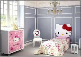 Bedroom Ideas For Girls Hello Kitty Hello Kitty Bedroom Theme