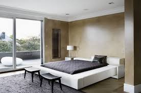 11 fantastic ideas for minimalist bedroom and the key elements of