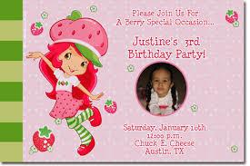 printable birthday invitations strawberry shortcake strawberry shortcake birthday invitations download jpg immediately